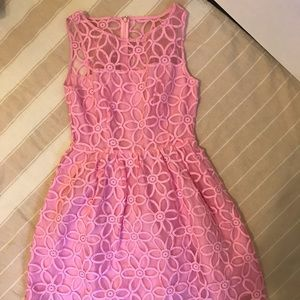 Pink BB Dakota Easter Dress